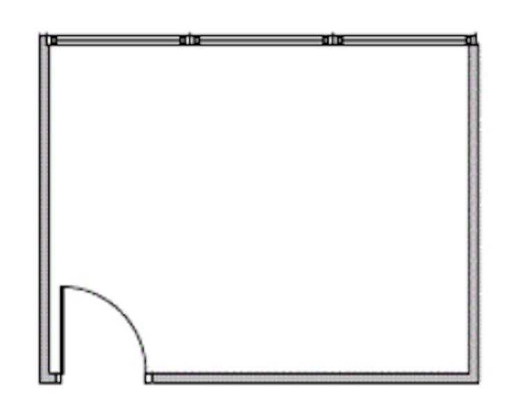 Suite 600D  / 371 SF/ Negotiable