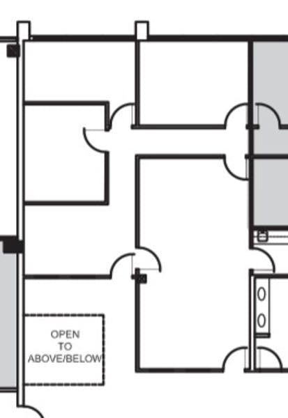 Suite 237 / 1,515 SF/ $1,894 + Electricity