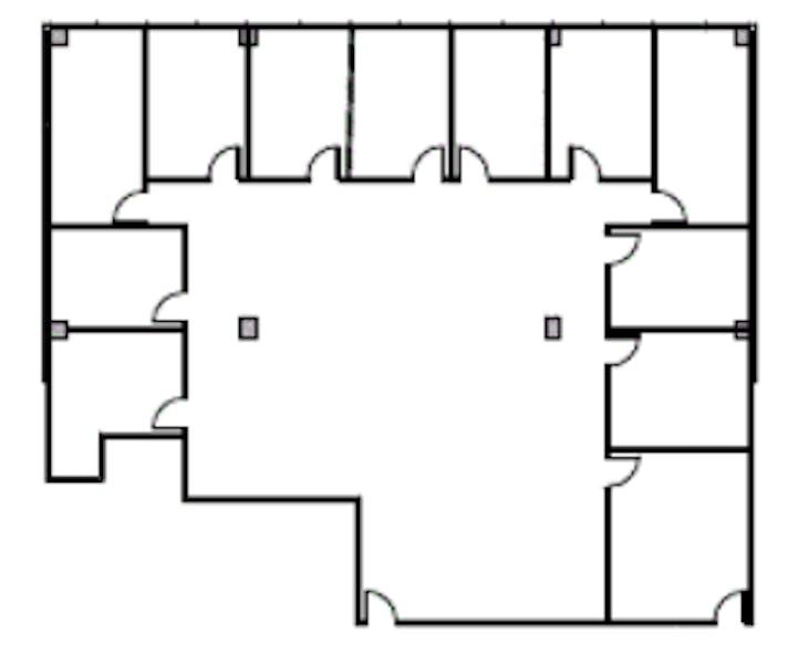 Suite 540.WS / 4,098 SF/ Negotiable