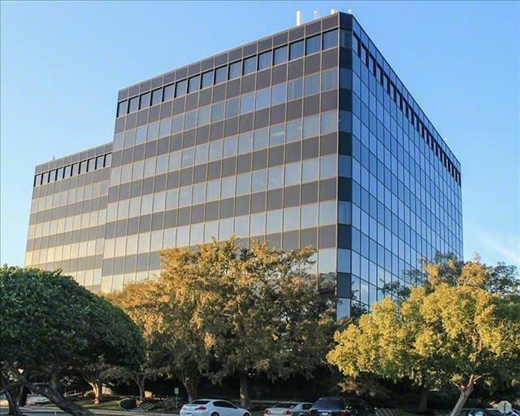 Wells Fargo Building