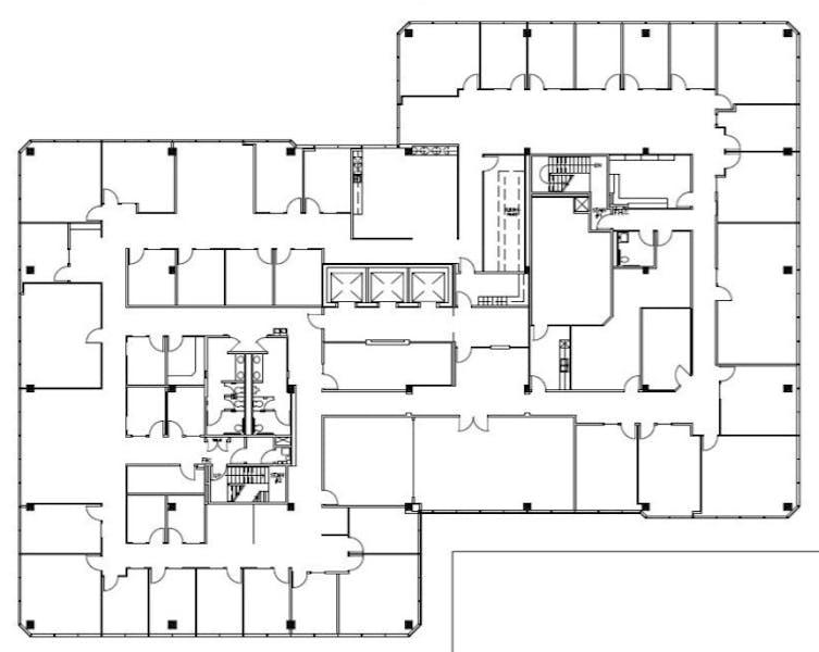 Suite 800 / 17,167 SF/ $25,035