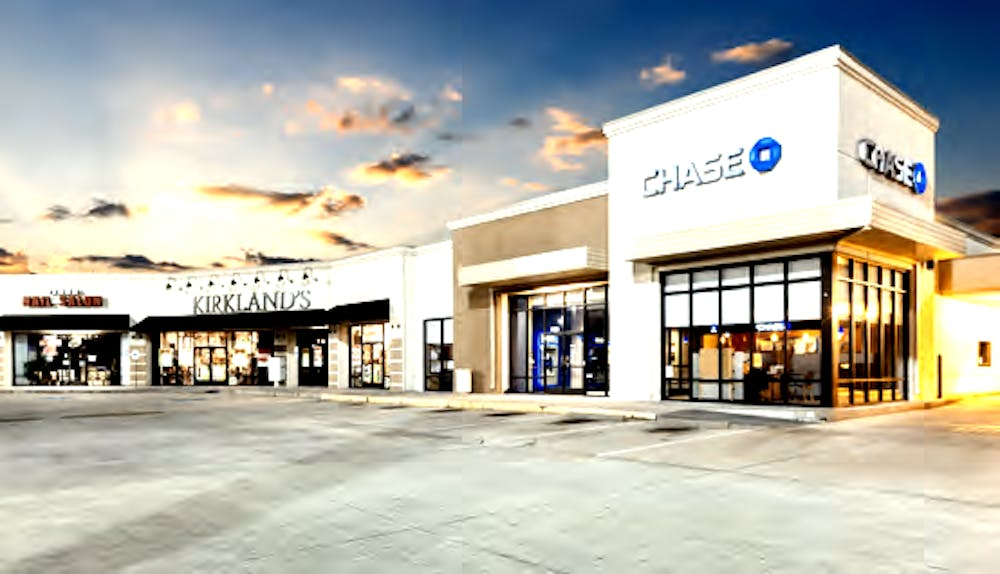 Shops at Cypresswood